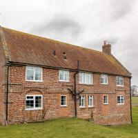 Tickenhurst House