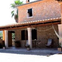 Es Petit Torrent Fals - Finca in Santa Maria, Mallorca