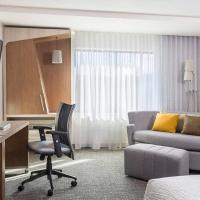 Courtyard by Marriott South Bend Downtown