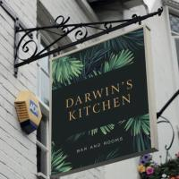 Darwin´s Kitchen
