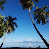 Villa Te Moana by Tahiti Homes