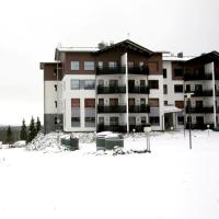 2 room apartment in Kolari - Patikoijantie 2 Ylläs
