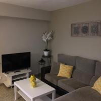 El Saler Apartments