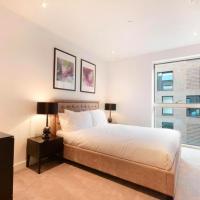 Bright and Spacious 2 Bed Apartment- London Bridge ZONE 1