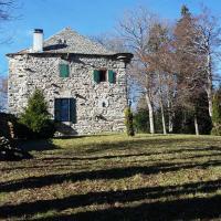 Le chateau de Ligeret
