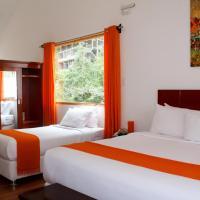 Waman Suites Machu Picchu