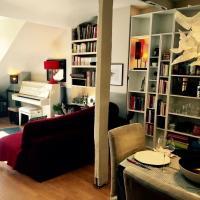 Sèvres Bon Marché Large family apartment