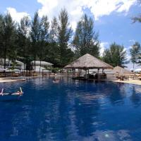 Sensimar Khaolak Beachfront Resort