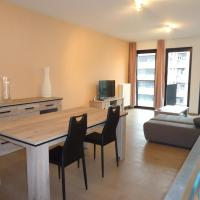 Magnificent apartment near Antwerp Central Station