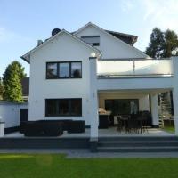 Komfortwohnung mit Garten in ruhiger Lage in Köln Dellbrück