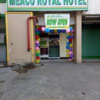 Meaco Royal Hotel - Plaridel
