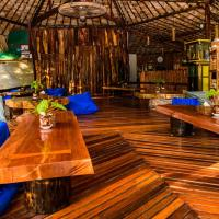 Coconut Guest House