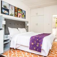 Rooms at 42