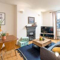 Cool 2Bed 7mins to Oxford Circus & 5mins to Euston