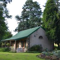 The Goodland Cottages