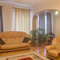 Cosy Apartment on Nevskiy