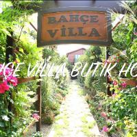 Bahçe Villa