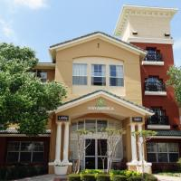 Extended Stay America - Dallas - Las Colinas - Green Park Dr.