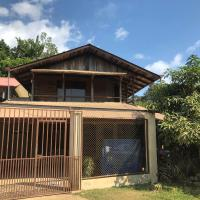 Casa de la Playa Chaman