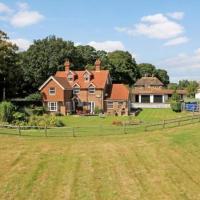 Bevernbridge Farmhouse