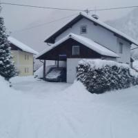 Ferienwohnung Haus Cerny