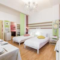 Modernes 2-Zimmer-Apartment in Kollwitzplatz-Nähe