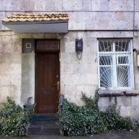 THE HOUSE Alaverdi