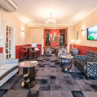 Inter-Hotel Auxerre Normandie
