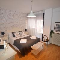 Apartamento Fleta