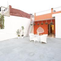 The Penthouse @Hauz Khas Village