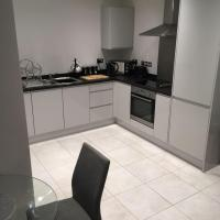 Luxury Bradford City Apartment Sleeps 6 Include Free Onsite Gym