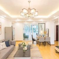 North Tianhe District Cozy Guesthouse
