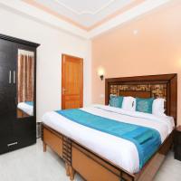 OYO Home 10860 Modern 3BHK Rajhana New Shimla
