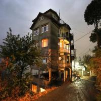 OYO 10860 Home Modern 3BHK Rajhana New Shimla