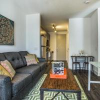 One Bedroom Uptown Dallas