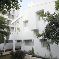 Villa with a garden in Nashik, by GuestHouser 60367