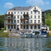Residence De La Meuse
