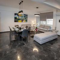 Unique Apartment close to Acropolis