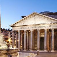 Pantheon Suite Rome