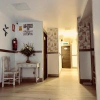 Hostal Boutique Luna de Gavín