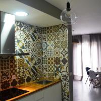 Moderno piso en la Macarena