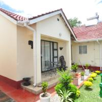 Mpofu Guest House