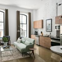 Hip Old Montreal Suites by Sonder