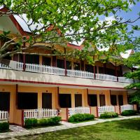 JBR Tourist Inn