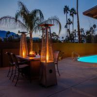 Palm Springs Pool Pad - 3 Bedroom