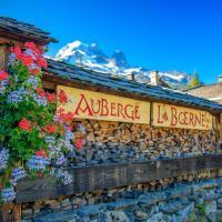 Auberge La Boerne