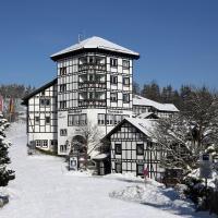 ドリント ホテル & スポーツリゾート ヴィンターベルク ザウアーラント
