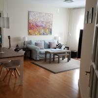 Beautiful home in the center of Malaga