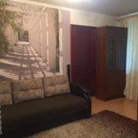 Apartment on Bogomolova