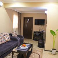 Lasha Apartment